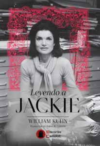 leyendo a jackie william kuhn